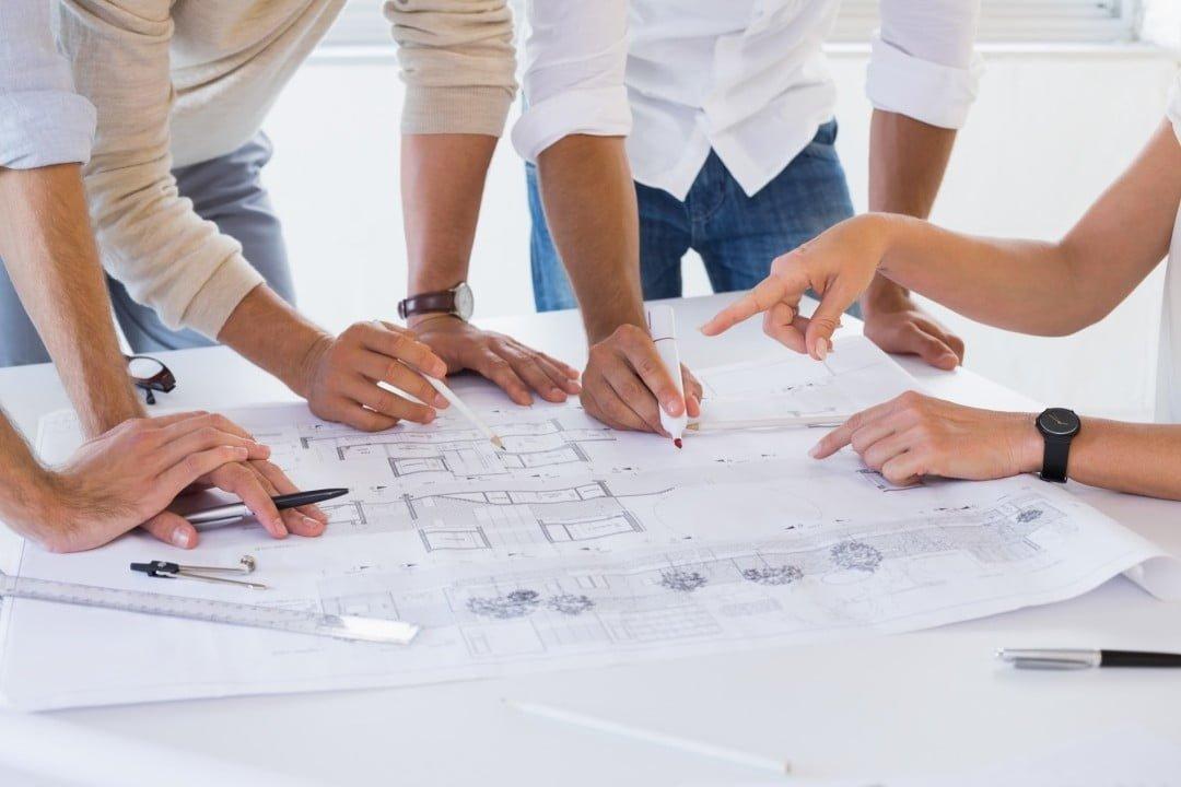 Herramientas de comunicación para Arquitectos.