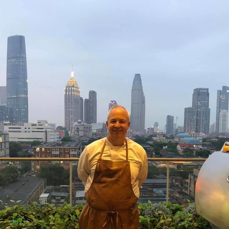 Reflexiones sobre la Industria Gastronómica en el contexto actual.